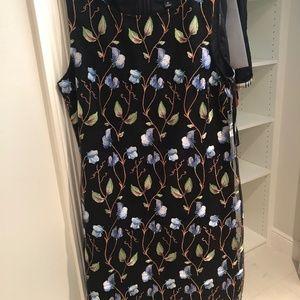 Elie Tahari New Black Dress